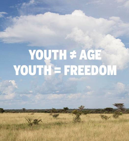 youthfreedom